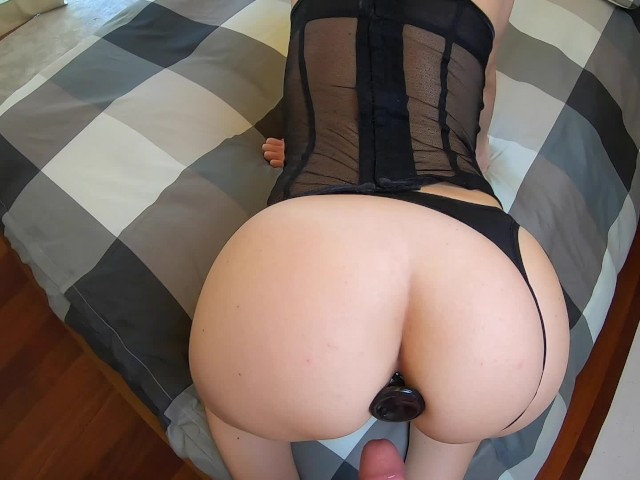 Hd Pov Doggystyle Creampie