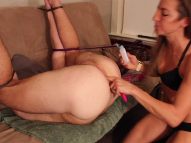 White Girl Tied Up Fucked