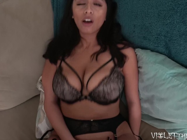 Virtual Sex Blonde Brunette