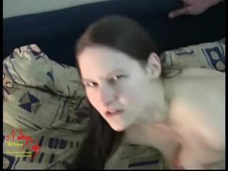 Fan fickt Deutsche MDH Darstellerin Nadine Cays – Amateur Porn