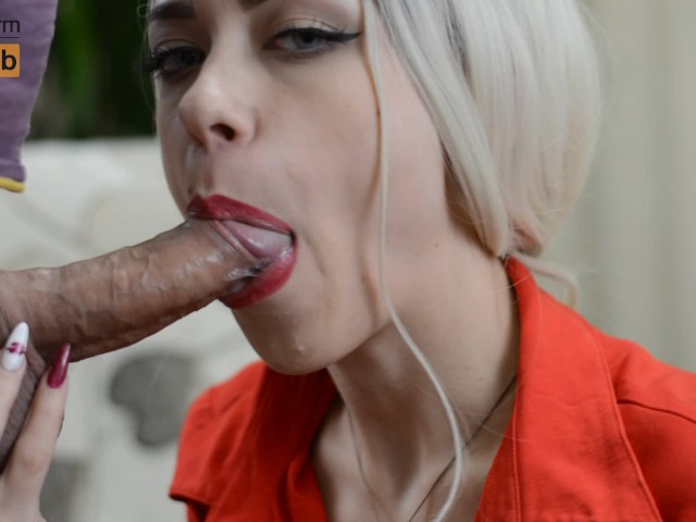 Blonde Teen Double D Tits