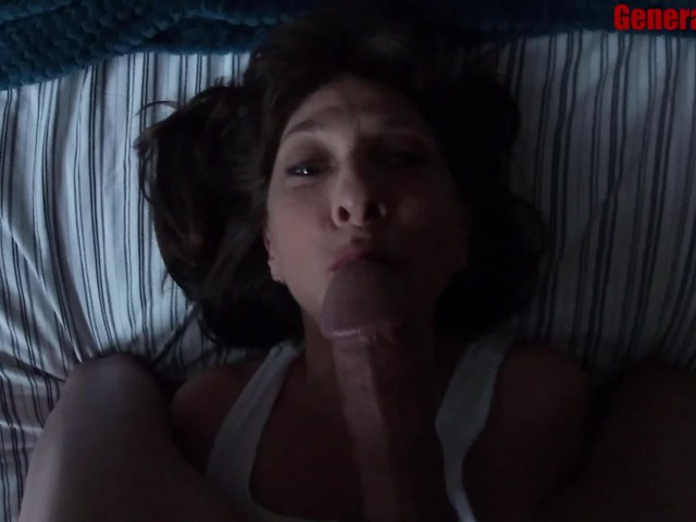 Ebony Bbw Amateur Blowjob