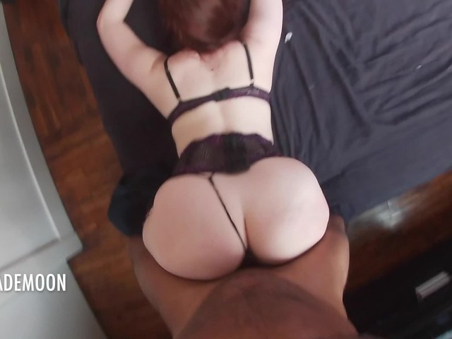 Amateur Girlfriend Takes Bbc