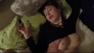 fuck sister and cum in her mouth