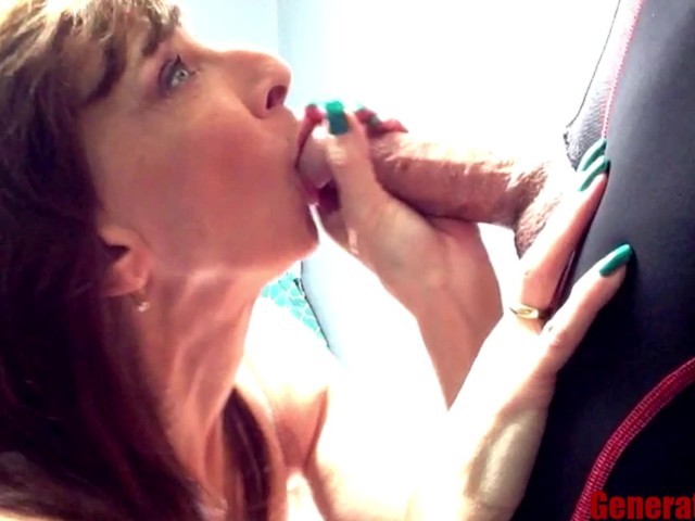 Pov Blowjob Swallow Amateur