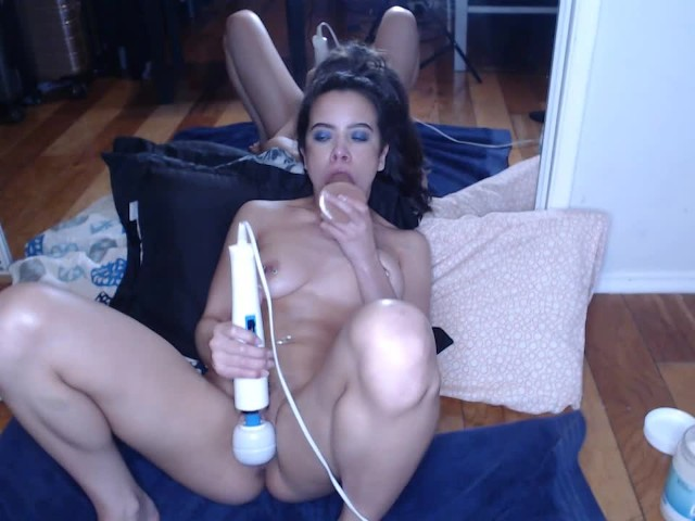 Making Her Squirt First Time