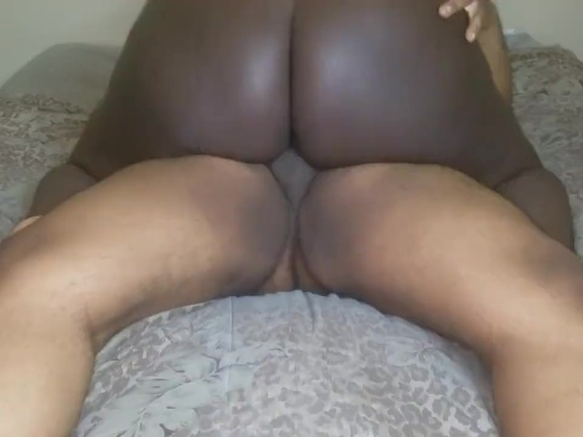 Daddy Fucks Me and Then Cums in My Pussy