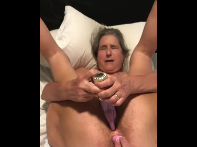 Amateur Chubby First Anal