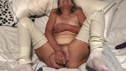 ziemlich rosa pussy fotos von milfs