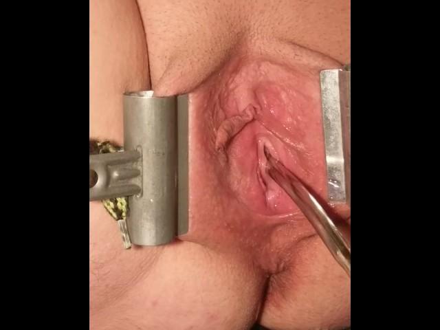 Urethra stretching videos