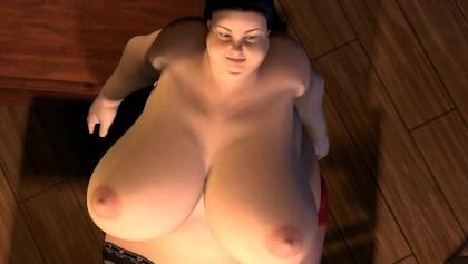Xxx she male cristina