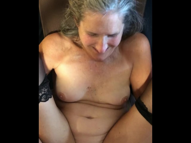 Casting Couch Milf Creampie