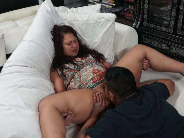 Milf With Hairy Pussy Orgasms In Guys Mouth Free Porn Videos