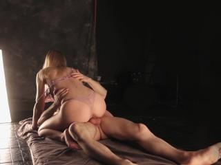 20 min of Creampies and Cumshots – Compilation of Cherry Grace