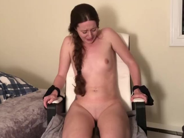 Mother Daughter Tied Up