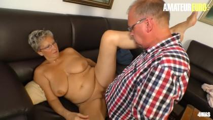 sex mit oma deutsch