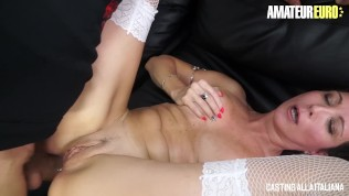 AmateurEuro - Rough Anal SEX...