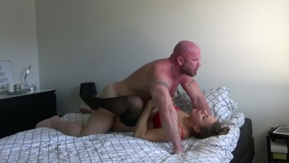 Missionary Compilation By Swedish Amateur Couple