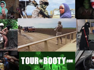 TOUROFBOOTY – Heart East Brothel Catering To American Army Workforce