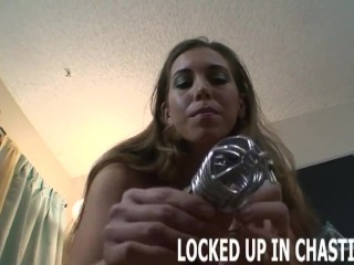 Chastity Bondage And Female Domination Videos