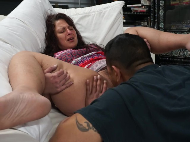 Making Her Eat My Pussy