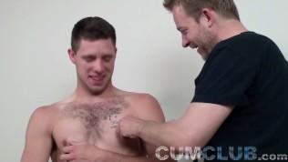 shoot n swallow – ingesting straight & gay cum from semen dripping dicks