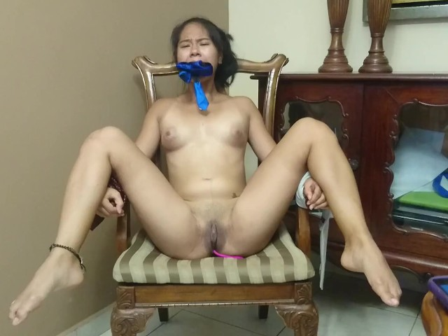 Tied Up Fucked Punishment