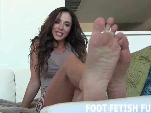 Feet Worship Cuckold Slave