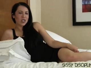Feminization Sex videos And POV Femdom Fetish Movies