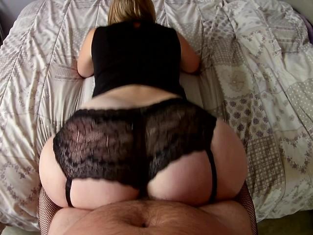 Big Ass Milf Doggystyle Pov