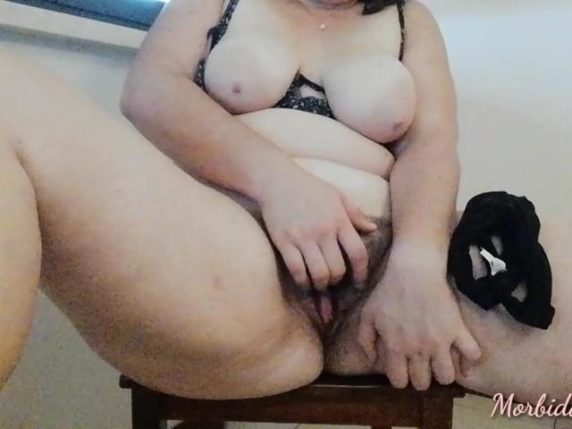 big butt hairy pussy arsch