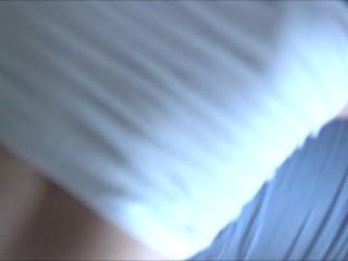 Cutie Huge Horny teen Bangs Nerdy Guy From Tinder – Brie Viano