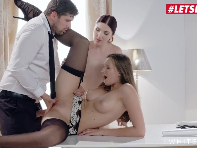 Maid Threesome Wife Husband