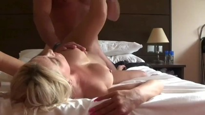 horny wife with lesbian