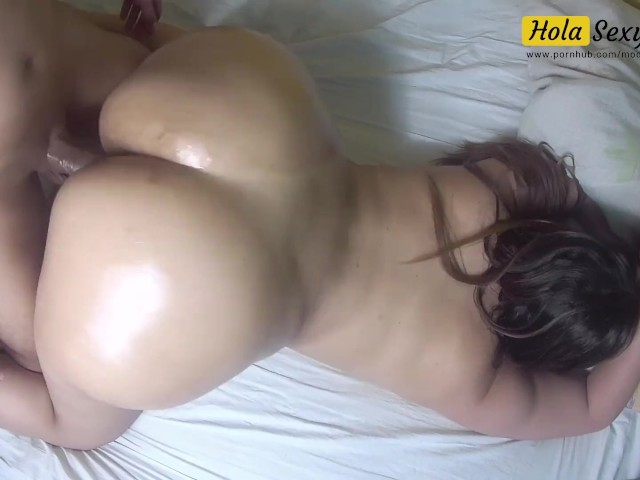 Red Head Big Tits Doggy Style