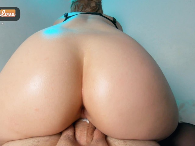 Reverse Cowgirl Chair Pov
