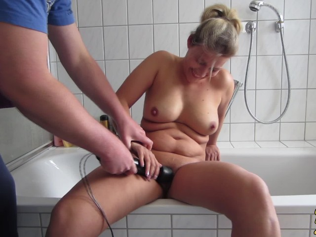 Ejakulation porno