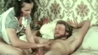 Hairy Retro Sex Dreams