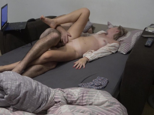 Mouth fuck wife porn Quick Fuck Before Bedtime And Mouth Fucked Wife Free Porn Videos Youporn
