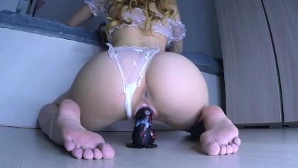 Riding Dildo Porn Videos Youporn Com