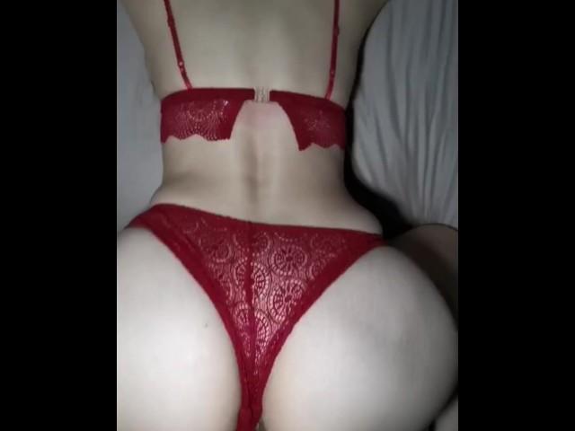 Teen Sexy Lingerie Fuck