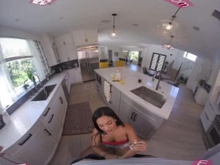 VR BANGERS One Crazy Banging Before Final Breakup VR Xxx video