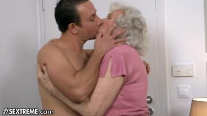 Free Granny Tube Porn