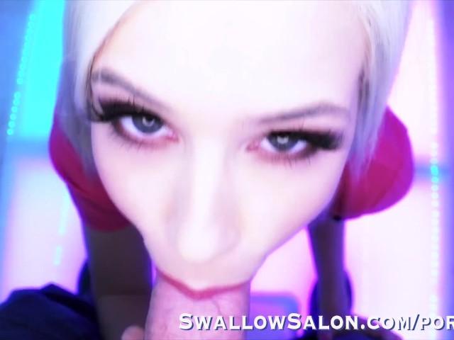Amateur Mature Swallow Cum