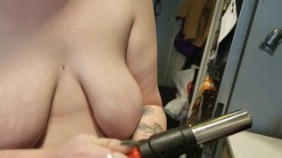 """""""I want to smoke your weiner!"""" Smoking hot in Seattle! BBW PAWG is funny and sexy MILF natural tits"""