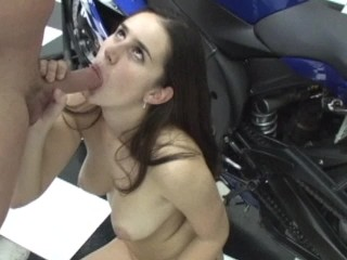 Kacey Kox with Big Ass Perky Titty gets fucked Hard by Original MILF Hunter