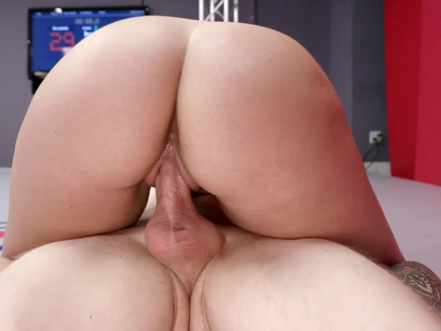 Evolved Fights Internal Cum In Pussy Creampie Compilation Free