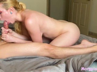 Enormous Booty Whore Takes Enormous Shaft In Her Anus (100Okay SUBS SPECIAL!)