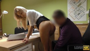 Loan4k Hot Student Has An Emergency So Why Agrees To Have Sex