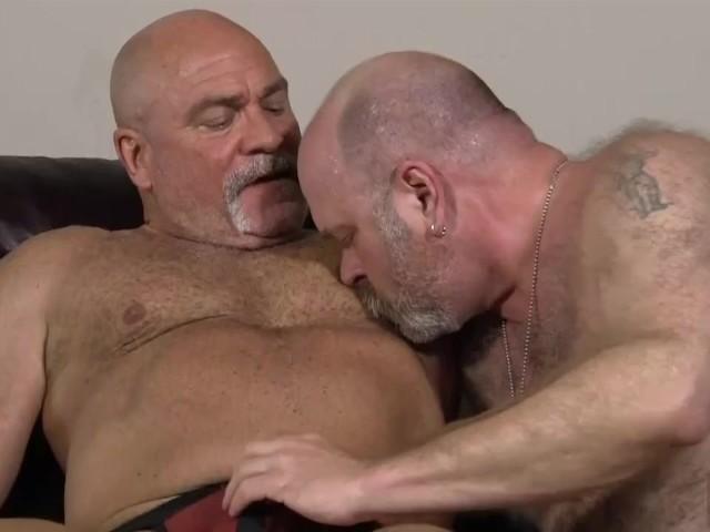 Siverdaddies Mature Men